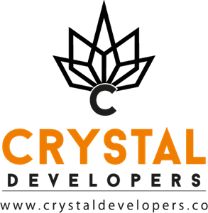 Crystal Developers Logo Vector