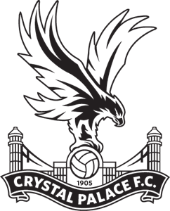 Crystal Palace FC Logo Vector