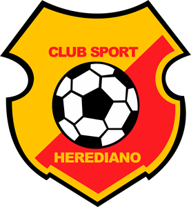 CS Herediano Logo Vector