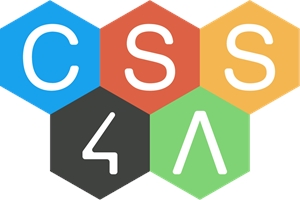 Css4all Logo Vector