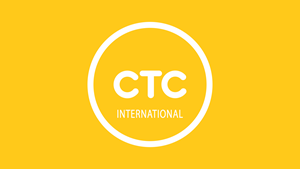 CTC International Logo Vector