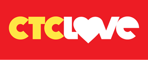 CTC Love Logo Vector