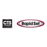 CTS Rapid Set Logo Vector