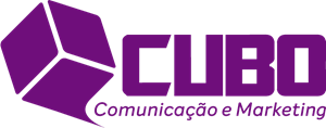 Cubo Comunicação e Marketing Logo Vector