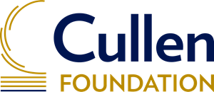 Cullen Foundation Logo Vector