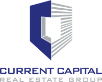 Current Capital Group Logo Vector