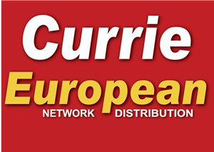 Currie European Logo Vector