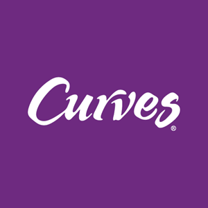 Curves Logo Vector