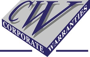 CW CORPORATE WARRANTY Logo Vector