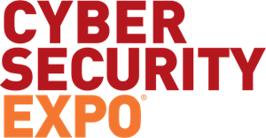 Cyber Security Expo Logo Vector