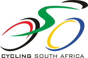 Cycling South Africa Logo Vector