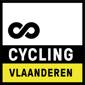 Cycling Vlaanderen Logo Vector