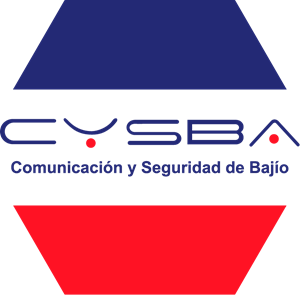 Cysba Alarms Logo Vector