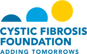 Cystic Fibrosis Foundation Logo Vector
