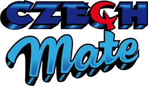 Czech Mate Logo Vector