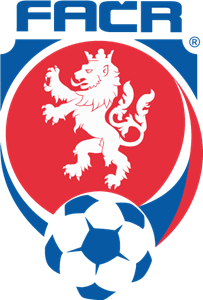 Czech Republic National Football Team Logo Vector