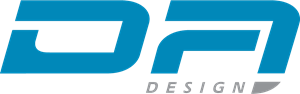 DA Design Logo Vector