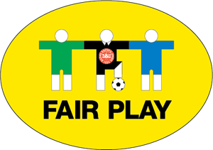 fifa my game is fair play logo vector cdr free download