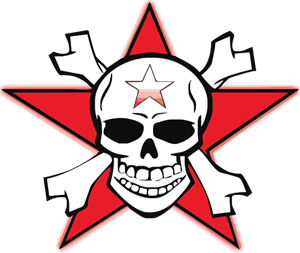 Death Proof Logo Vector