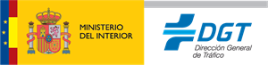 DIRECCION GENERAL DE TRAFICO Logo Vector