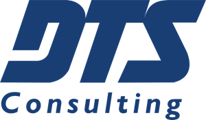 DTS Consulting Logo Vector