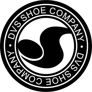 DVS Shoe Logo Vector