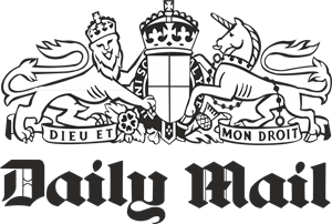 Daily Mail Logo Vector