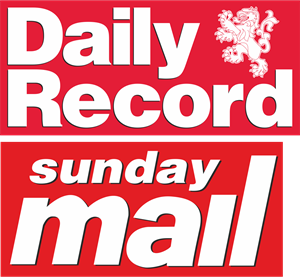 Daily Record & Daily Mail Logo Vector