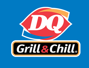 Dairy Queen Grill Chill Logo Vector