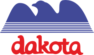 Dakota Logo Vector