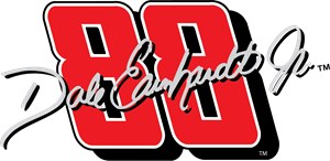 Dale Jr 88 Logo Vector