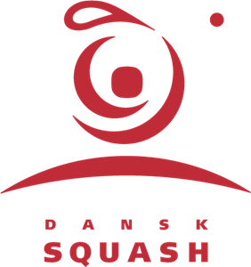 Danish Squash Logo Vector