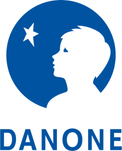 Danone Group Logo Vector