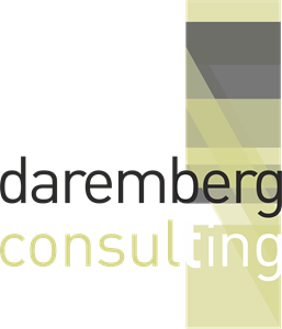 Daremberg Consulting Logo Vector