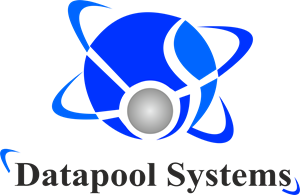 Data system Logo Vector