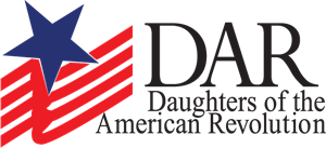 Daughters of the American Revolution Logo Vector