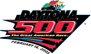 Daytona 500 Logo Vector Eps Free Download