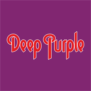 Deep Purple 2 Logo Vector