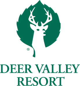 Deer Valley Logo Vector