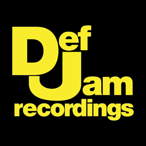 Def Jam Recordings Corporate logotype Logo Vector