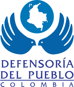 Defensoria del pueblo Logo Vector