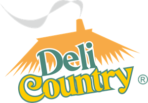 Deli Country Logo Vector