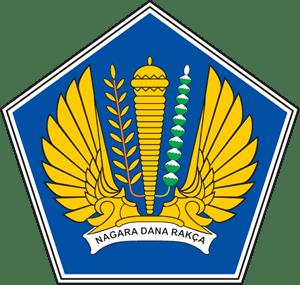 Departemen_Keuangan logo 95A3B09CE2 seeklogo