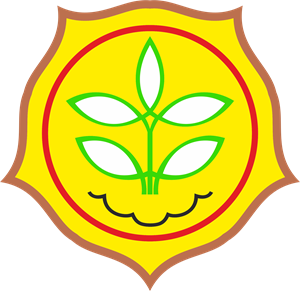 Departemen Pertanian Logo Vector