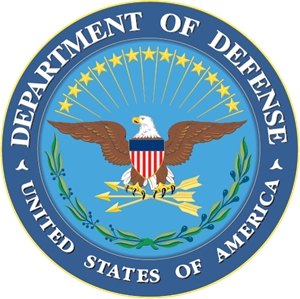 Department of Defense Logo Vector