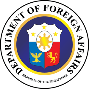 Department of Foreign Affairs Logo Vector