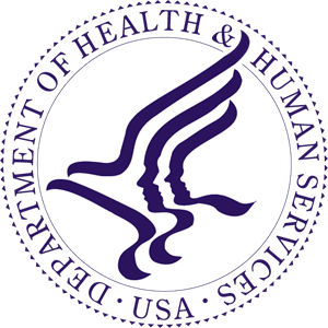 Department of Health & Human Services USA Logo Vector