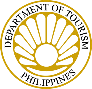 Department of Tourism Philippines Logo Vector