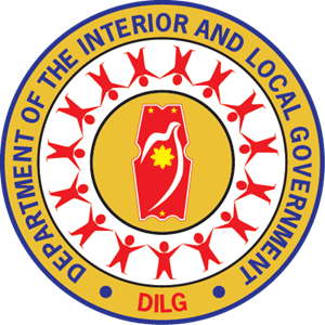 Department of the Interior and Local Government Logo Vector