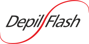 Depilflash Logo Vector